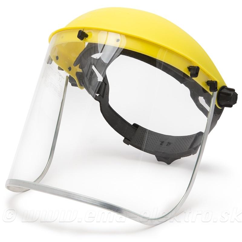 31b8fbfae Kryt ochranný plexi na tvár – E.M.A. - elektromateriál