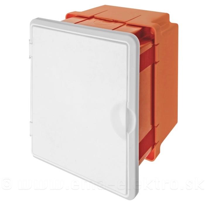 449e3c567 Krabica vysúvacia otváracia pod omietku R.8144D – E.M.A. ...