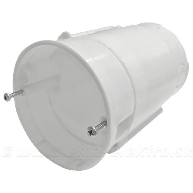 0fcca302f Krabica prístrojová UD70 do zateplenia – E.M.A. - elektromateriál
