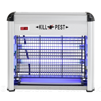 Lapač hmyzu KILLPEST 12W UV 230V do 25m2